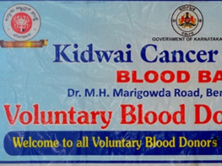 Blood Donation 2018