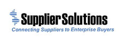 Supplier Solutions
